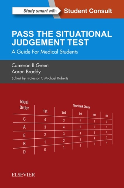 SJT: Pass the Situational Judgement Test E-Book