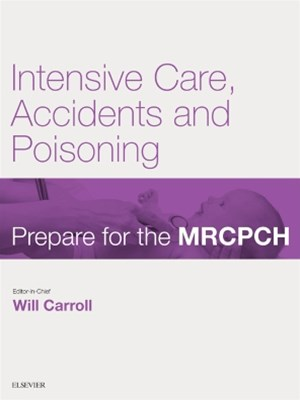 (ebook) Intensive Care, Accident & Poisoning