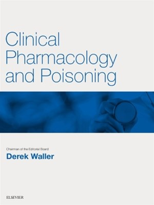 Clinical Pharmacology and Poisoning E-Book