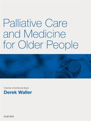 Palliative Care and Medicine for Older People E-Book