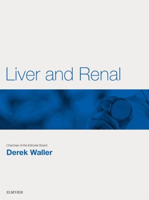 Liver and Renal E-Book