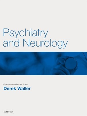 Psychiatry and Neurology E-Book