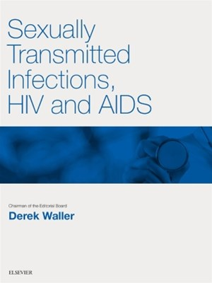 Sexually Transmitted Infections, HIV & AIDS E-Book