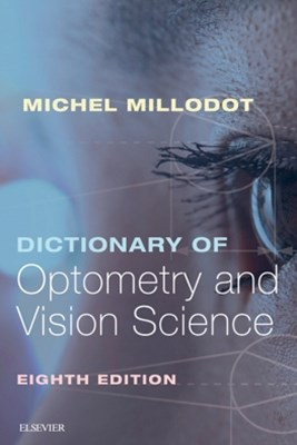 (ebook) Dictionary of Optometry and Vision Science