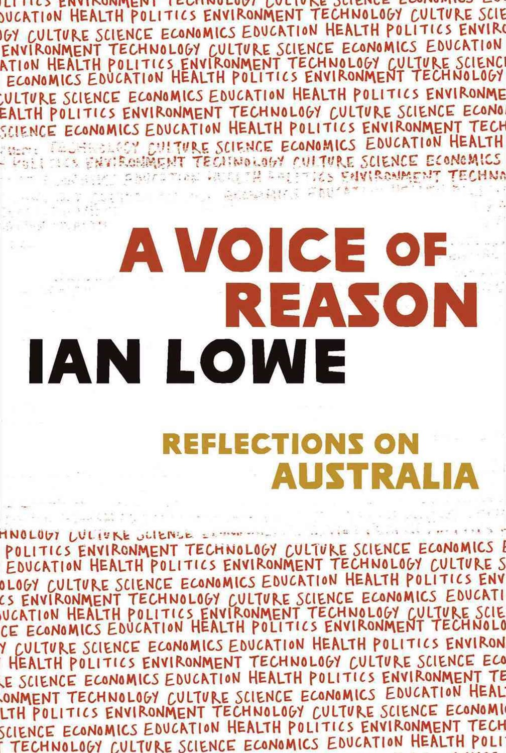 A Voice of Reason: Reflections on Australia