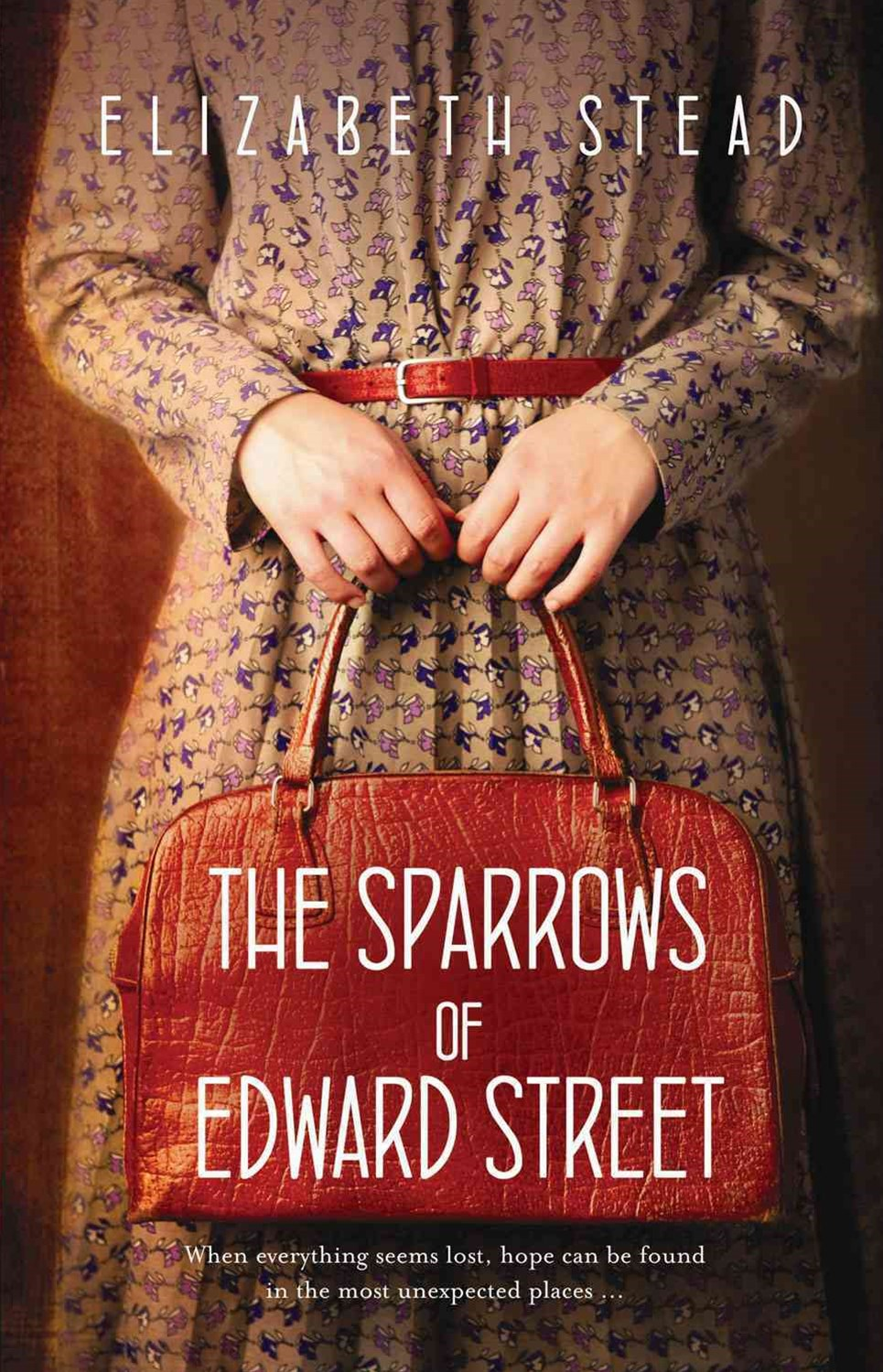 The Sparrows Of Edward Street