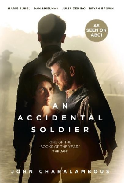Accidental Soldier An