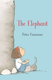 The Elephant by Peter Carnavas (9780702259616) - PaperBack - Children's Fiction
