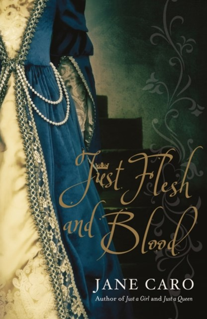 (ebook) Just Flesh and Blood
