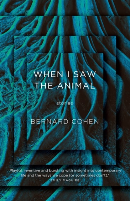 (ebook) When I Saw the Animal