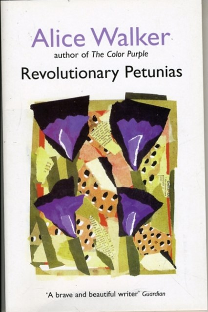 Revolutionary Petunias