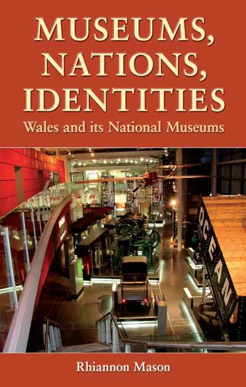 Museums, Nations, Identities