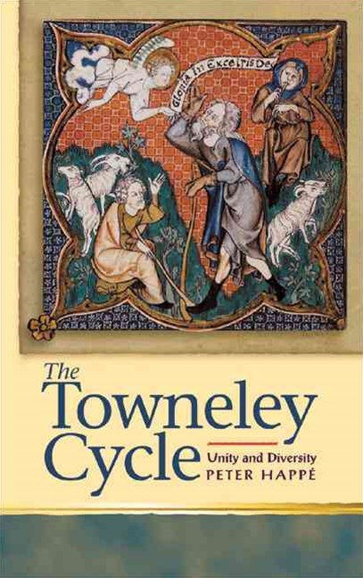 The Towneley Cycle