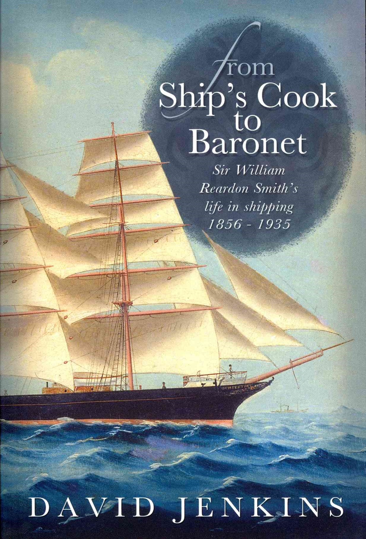 From Ship's Cook to Baronet