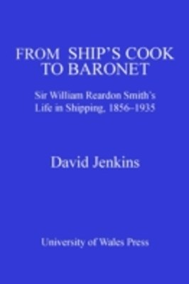 (ebook) From Ship's Cook to Baronet