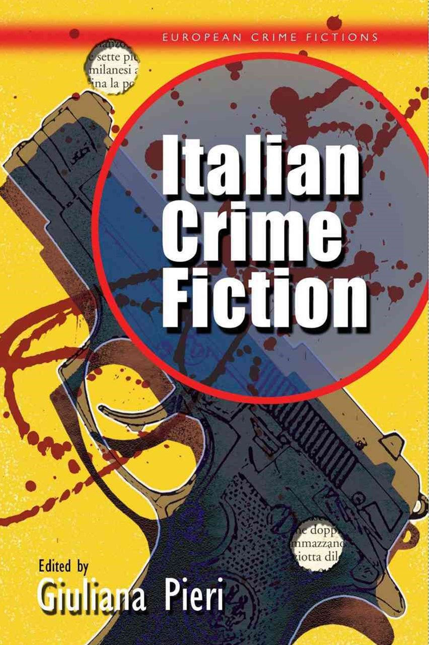 Italian Crime Fiction