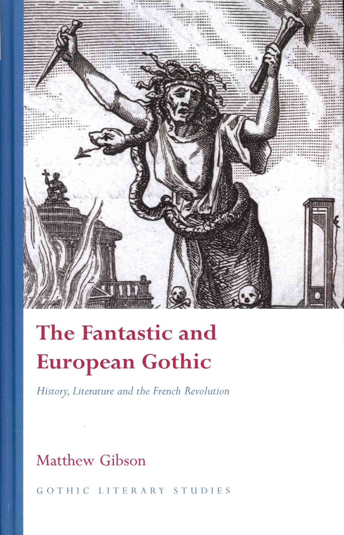 Fantastic and European Gothic