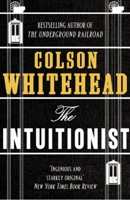 (ebook) The Intuitionist