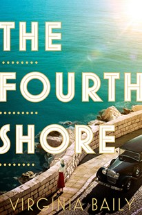 The Fourth Shore by Virginia Baily (9780708898505) - PaperBack - Modern & Contemporary Fiction General Fiction