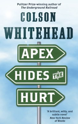 (ebook) Apex Hides the Hurt