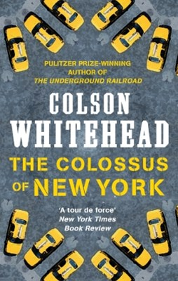 (ebook) The Colossus of New York