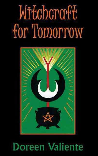 Witchcraft for Tomorrow