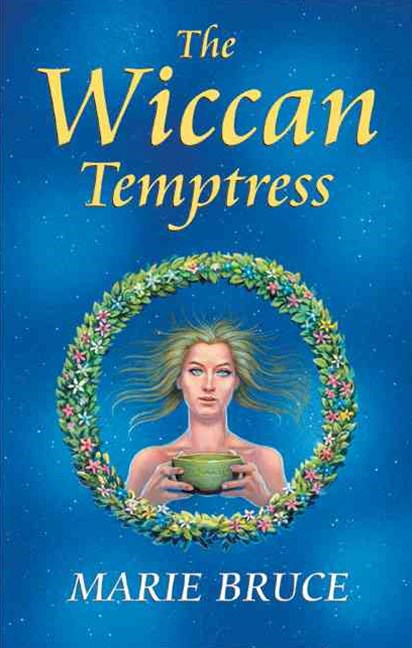 Wiccan Temptress
