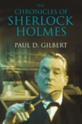 (ebook) Chronicles of Sherlock Holmes