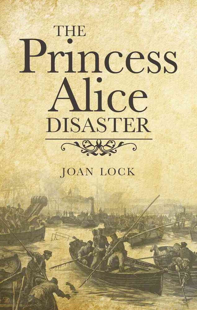 Princess Alice Disaster