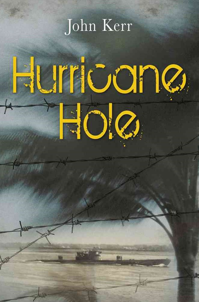 Hurricane Hole