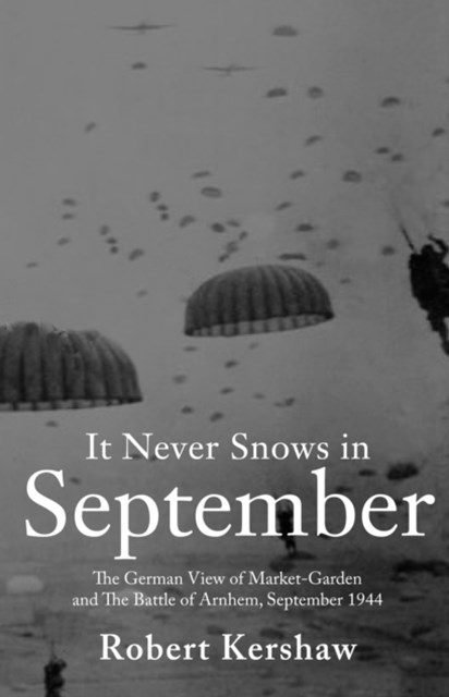 (ebook) It Never Snows in September