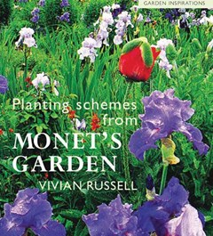 Planting Schemes from Monet