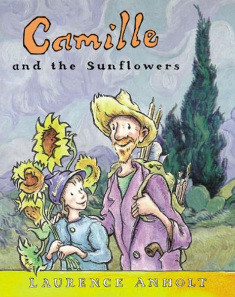 Camille and the Sunflowers