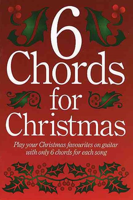 6 Chords for Christmas