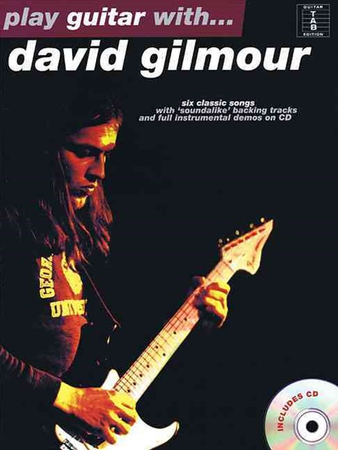 Play Guitar with David Gilmour