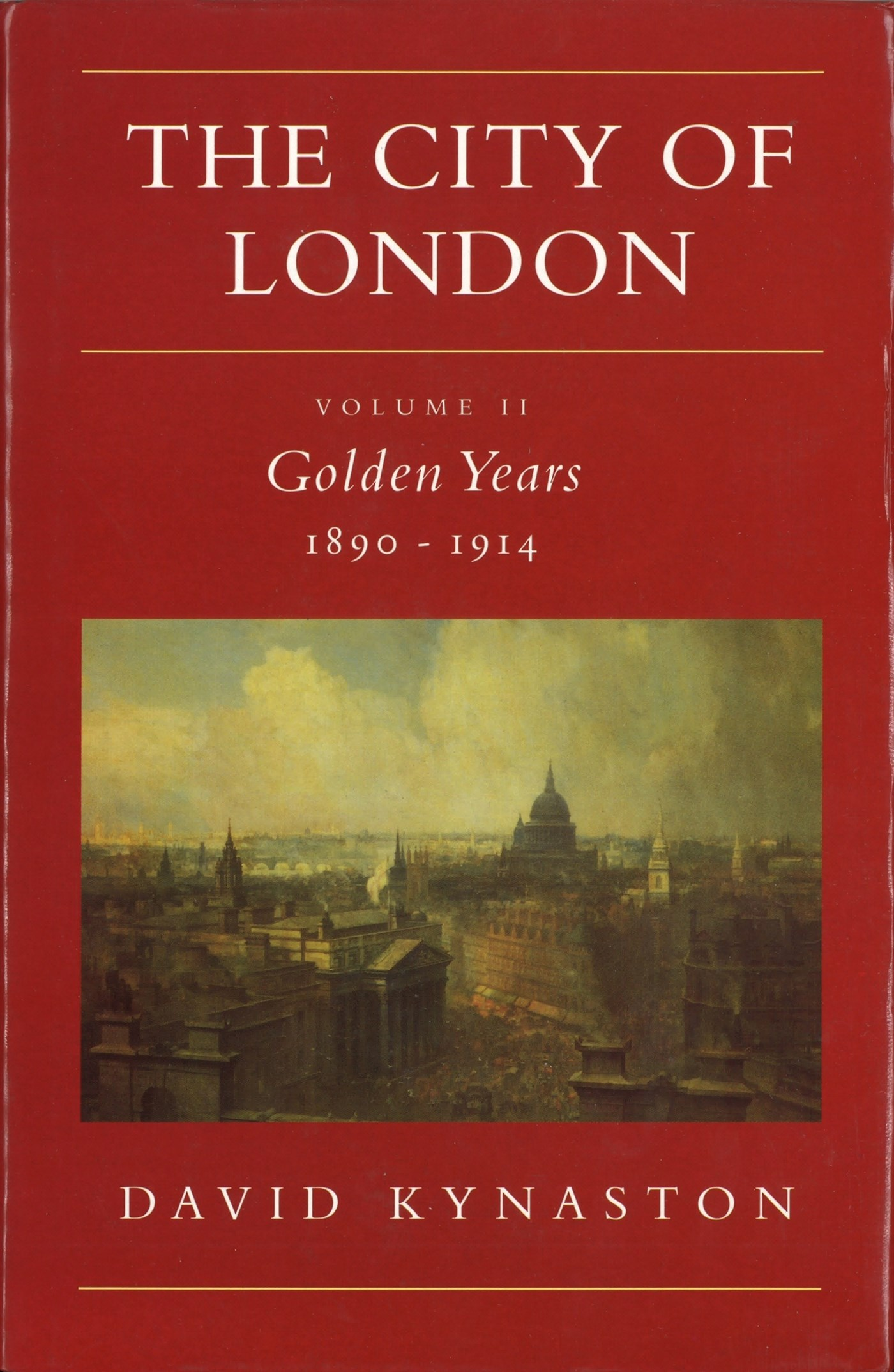 The City Of London Volume 2