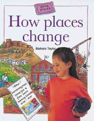 How Places Change
