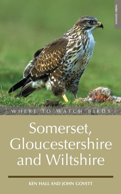 Somerset, Gloucestershire and Wiltshire