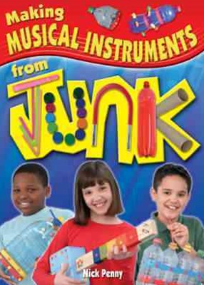 Making Musical Instruments from Jun