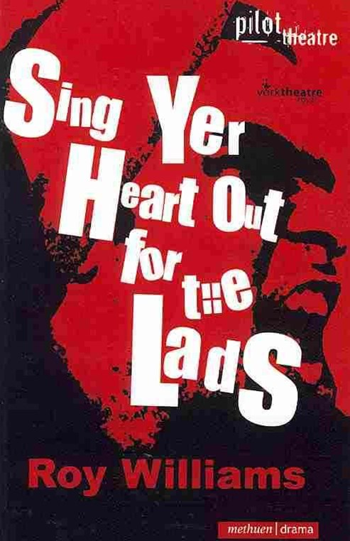 Sing Yer Hearts Out for the Lads