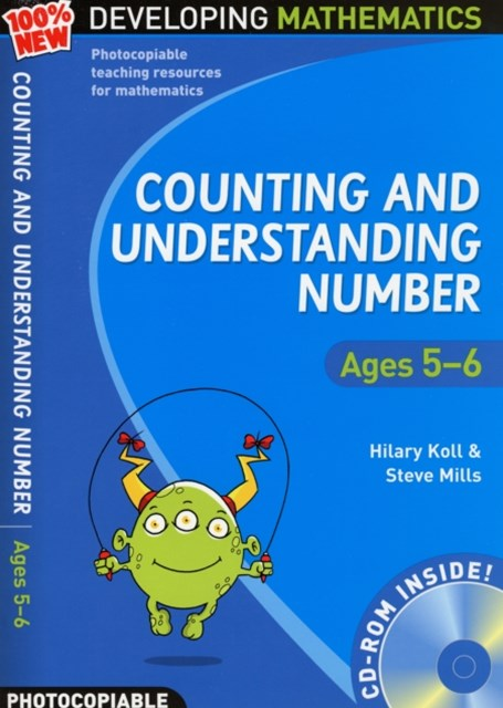 Counting and Understanding Number - Ages 5-6: Year 1