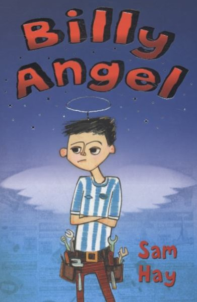 Billy Angel