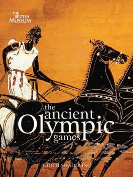 Ancient Olympic Games (4th Edition)