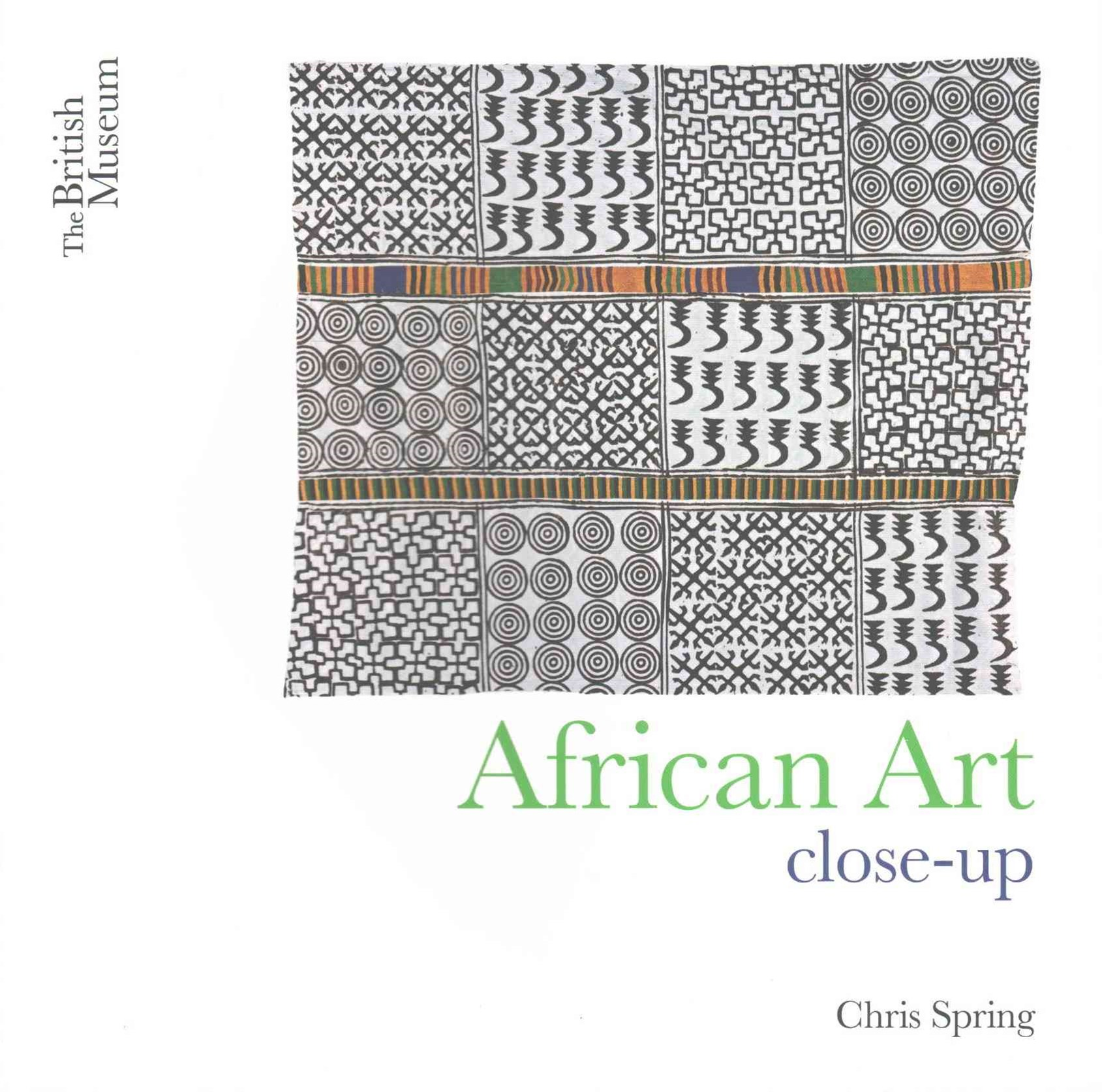 African Art Close Up
