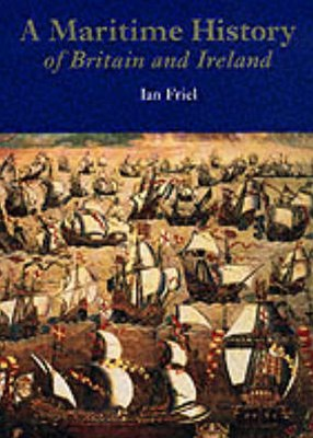 A Maritime History of Britain and Ireland
