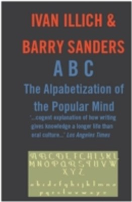 (ebook) ABC: The Alphabetizaton of the Popular Mind