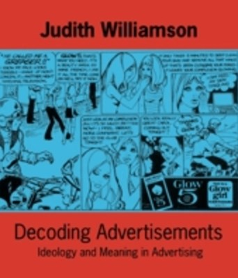 (ebook) Decoding Advertisements