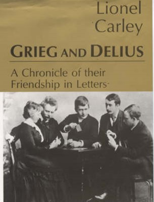 Grieg and Delius