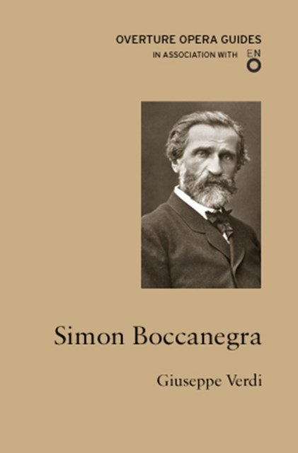 (ebook) Simon Boccanegra