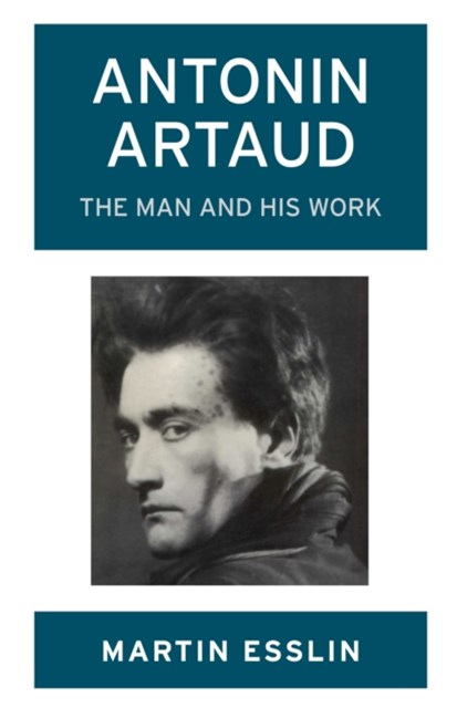 (ebook) Antonin Artaud